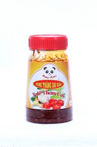 Sate thơm cay
