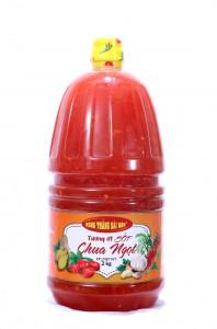 Sốt chua ngọt 2 lít